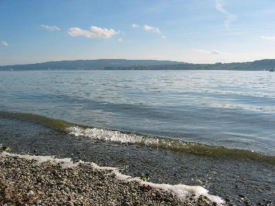 Bodensee / Lake Constance